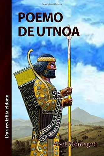 Poemo de Utnoa: Dua eldono (Esperanto Edition) (Paperback)