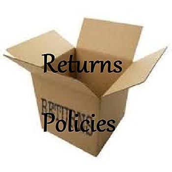 Return Policies