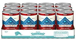 Blue Buffalo Natural Wet Dog Food