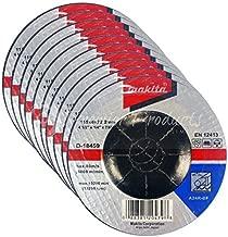 4.5 grinding wheel