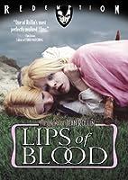 Lips of Blood [DVD]