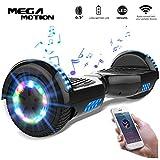 Mega Motion 6.5 Pouces Self Balance Scooter E-Shine ,Scooter électrique...