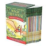 Magic Tree House Boxed Set, Books 1-15