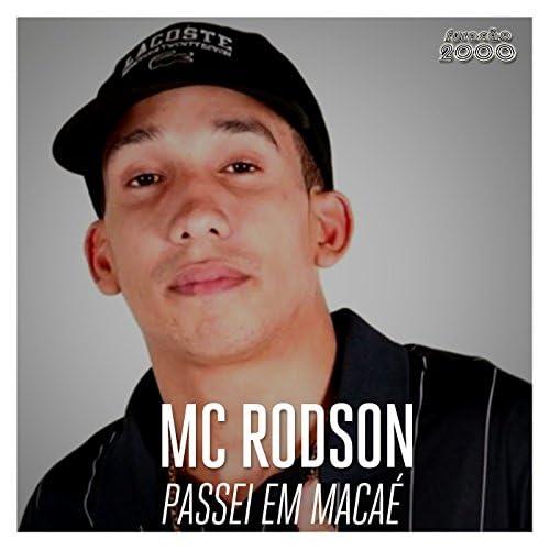 Mc Rodson