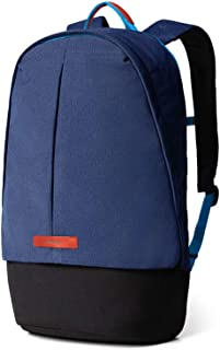 "Bellroy Classic Backpack Plus (22 liters, 15"" Laptop, Spare Clothes, Headphones, Notebook) - Blue Neon"