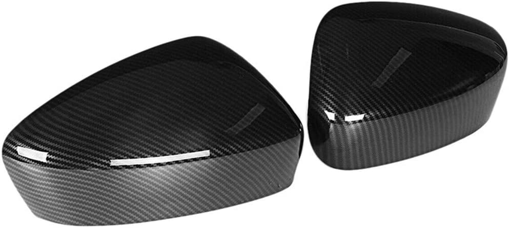 Auto Spiegel Replacement Covers Hüllen Shell Außenspiegel Kappen Auto Carbon Faser Seitenrückspiegel Abdeckung Trim For Mazda Cx5 Cx5 2012 2014 Color Carbon Fiber Auto