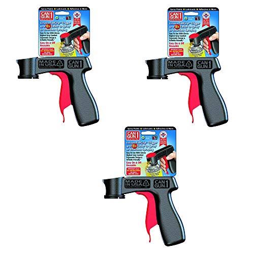 Can-Gun1 2012 Premium Can Tool Aerosol Spray, 3 PACK