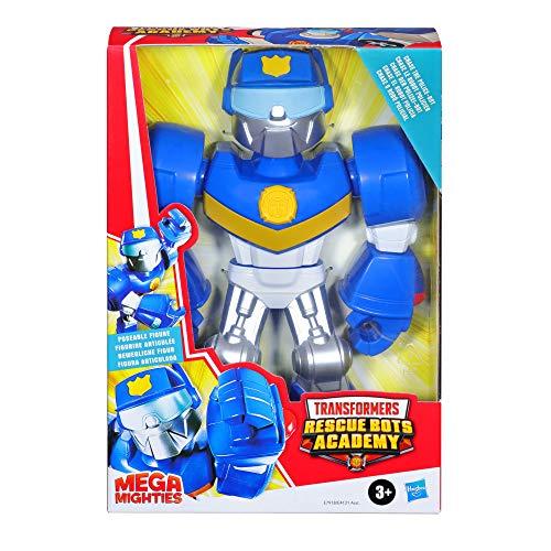 (Promo Diskon 42%) Transformers Playskool Heroes $ 5.79