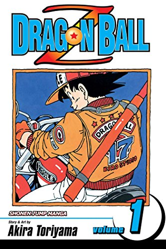 Dragon Ball Z, Vol. 1