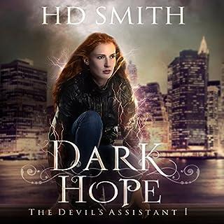Dark Hope cover art