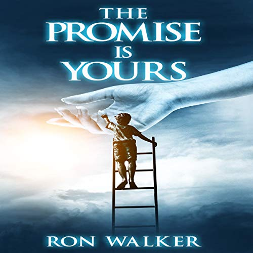 The Promise Is Yours audiobook cover art