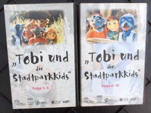 Tobi und die Stadtparkkids
