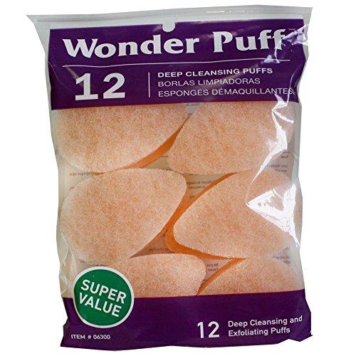 buf puf esponja corporal fabricante Wonder