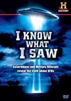 I Know What I Saw [DVD] [Import]