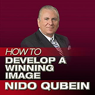 How to Develop a Winning Image cover art
