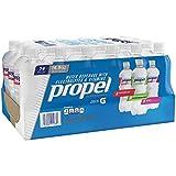 Propel Zero Water Variety Pack (16.9 oz. ea., 24 pk.) (pack of 2)