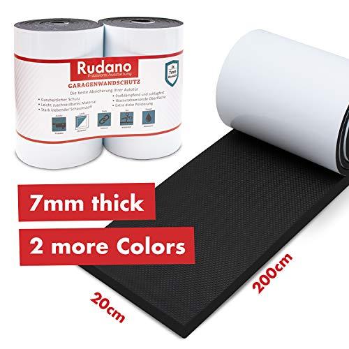 Protección de pared Rudano - Espuma autoadhesiva para