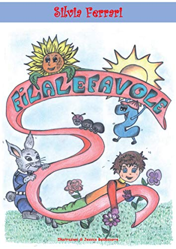 FILALEFAVOLE (Italian Edition)