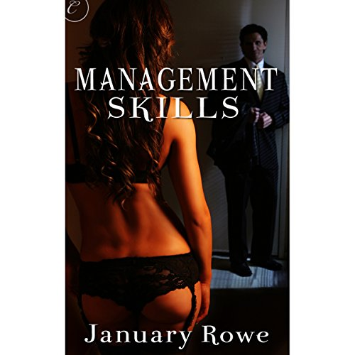 Management Skills audiobook cover art