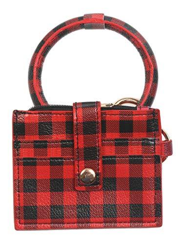 Generic Women's Wristlet Handbags - Best Reviews bagtip