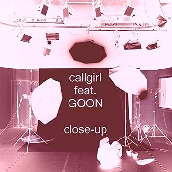 Close-Up (feat. Goon)