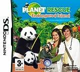 Planet Rescue:Endangered Island (Nintendo DS) [Edizione: Regno Unito]