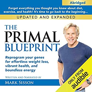 Free download the primal blueprint reprogram your genes for get the primal blueprint reprogram your genes for effortless weight loss vibrant health and ebook malvernweather Images