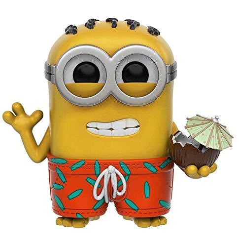Funko 9223 Minions Paradise 9223 - Coconut