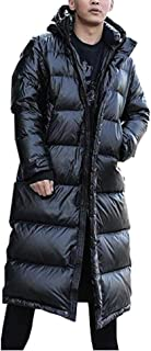 Womens Brave Soul Long Fur Trimmed Hooded Padded Puffer Parka Winter Jacket Coat