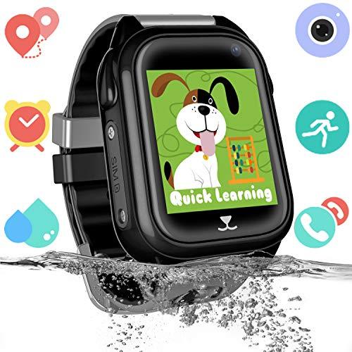 PTHTECHUS Smartwatch para Niños
