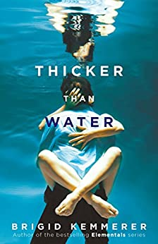 Thicker than Water by [Brigid Kemmerer]