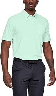 Men's Charged Cotton Scramble Golf Polo