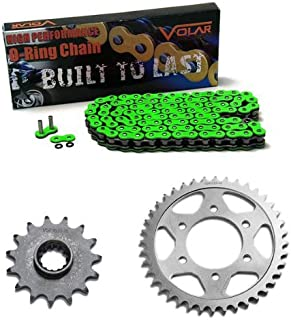 zzr600 chain and sprocket kit