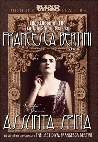 Assunta Spina/Last Diva by Francesca Bertini