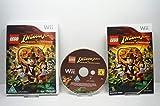 Lego Indiana Jones : the original adventure (langue française) [import anglais]...
