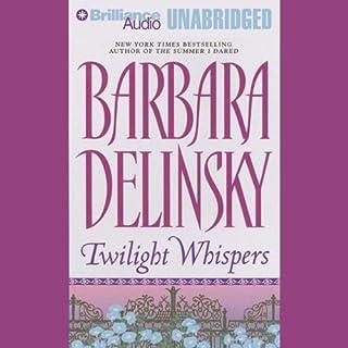 Twilight Whispers cover art