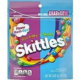 Skittles Flavor Mash-Ups Wild Berry and...