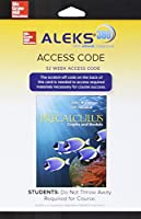 Aleks 360 Access Card 52 Weeks for Coburn Precalculus: Graphs & Models