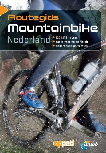 Mountainbike Nederland