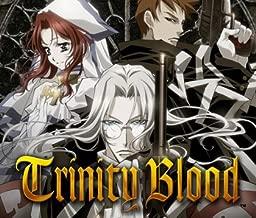 Trinity Blood Season 1
