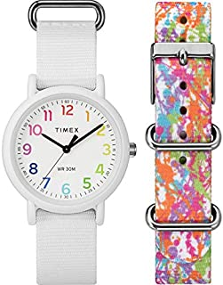 Timex Weekender Color Rush Box Set
