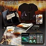 Heroes Of Might & Magic - Edición Coleccionista