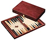 Philos 1116 - Backgammon Kos, medium, Kassette -