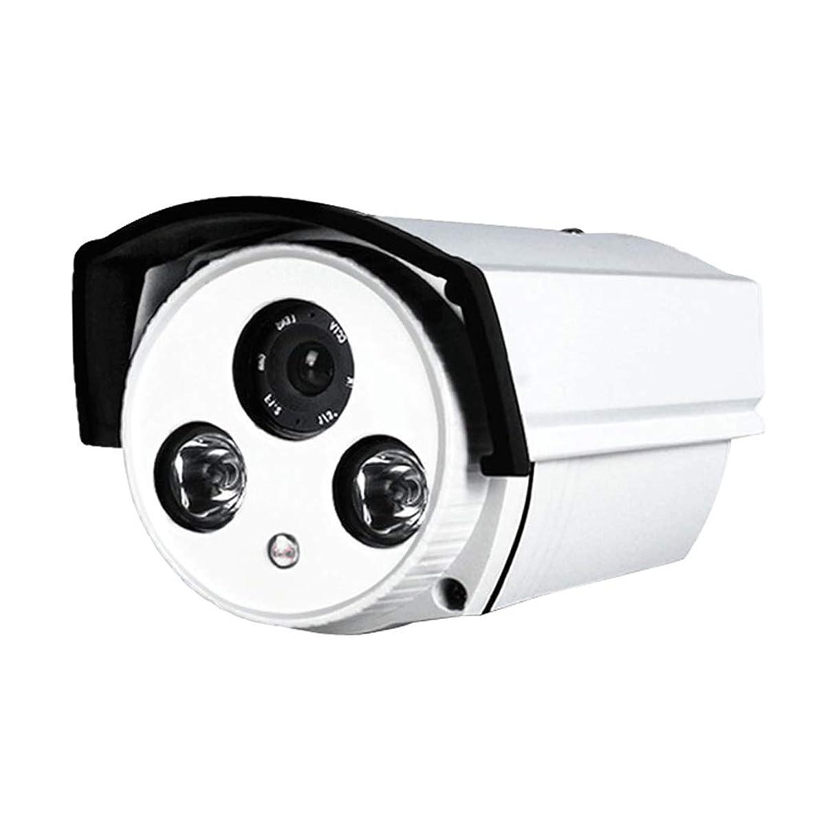 山岳下品うねるShiwaki 夜間監視カメラ 防犯カメラ 赤外線カメラ 夜間監視 2.8mm 防水 家庭 工場 ホテル対応