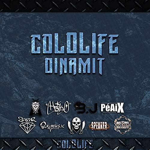 Coldlife feat. Tycs, B.J., GK, Kaain, Zorall, Alkonn, Deen, Speaker & PéAiX