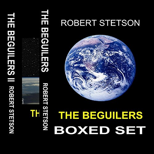 The Beguilers Bundle audiobook cover art