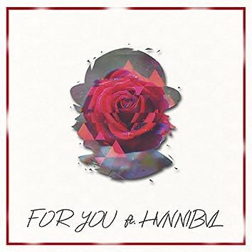 For You (feat. Hvnnibvl)