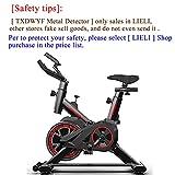 TXDWYF Fitness, Bicicleta Estática, Bicicleta Spinning...