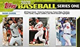 2020 Topps Series One MLB Baseball Complete Hand Collated NM Set 1-350 Includeds Rookie Cards of Yordan Alvarez, Kyle Lewis, Bo Bichette Nico Hoerner and Gav... rookie card picture
