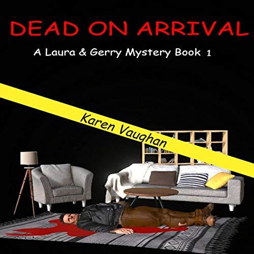 Dead on Arrival cover art